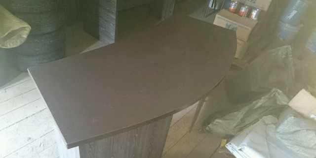 Шкаф, стол, тумба