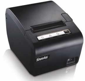 Чековый принтер, денежный ящик