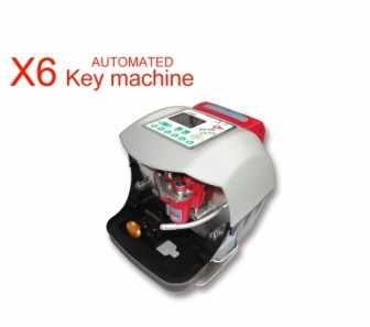 Станок для изготовления автомобильных ключей X6