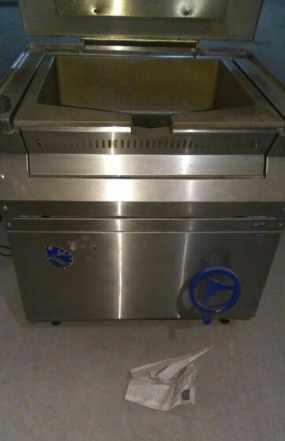 сковороду Abat эск-80-0,27-40