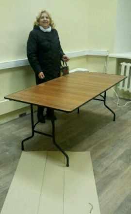 Столы 6 штук