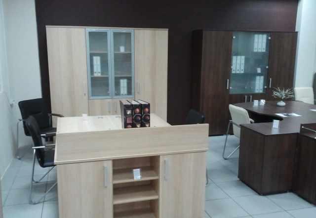 Мебель для офиса Спейс, со склада