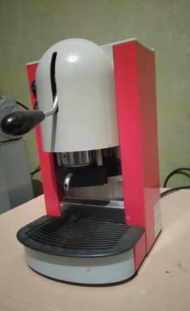 кофемашину под чалды Spinel Lolita
