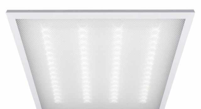 Светодиодный светильник под армстронг