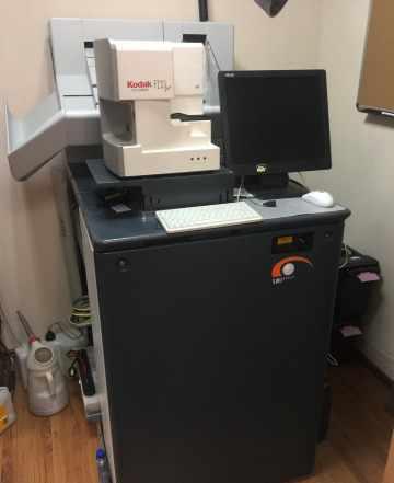 Минифотолаборатория SMI MK4