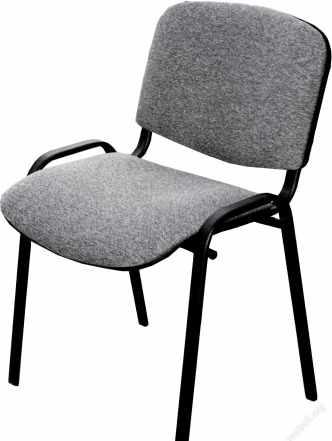 стул офисный 15 шт. и стол - книга 2 шт
