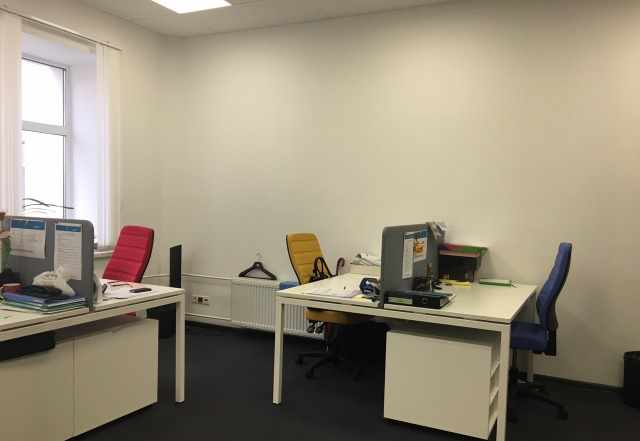 Столы для офиса на 2 рабочих места Nova 140