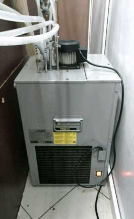 Охладитель 4-х поточный