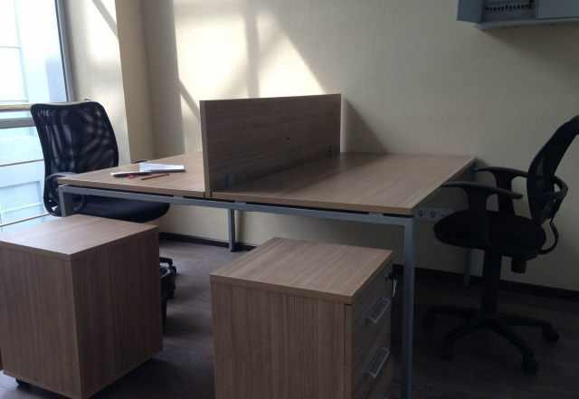 Офисная мебель бизнес-класса