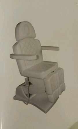Кушетка-кресло педикюр