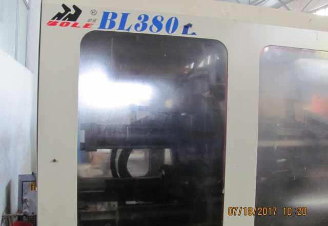 Термопластавтомат Bole BLW 380