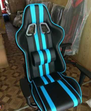 Компьютерное игровое кресло