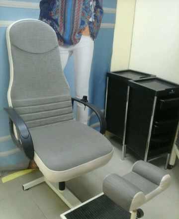 Педекюрное кресло