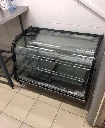 Холодильная витрина (Италия)