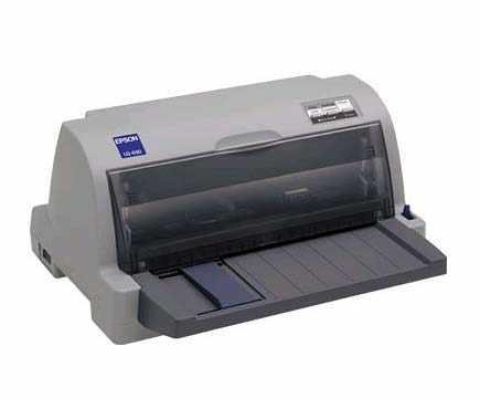 Принтер LQ-630 В отличном состояние