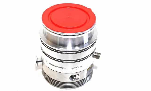 Турбомолекулярный насос Agilent TwisTorr 304 FS