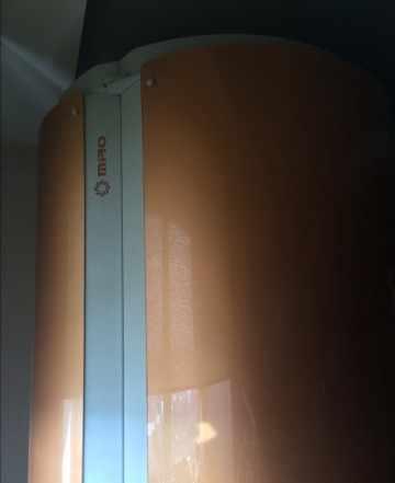 Вертикальный солярий Miro
