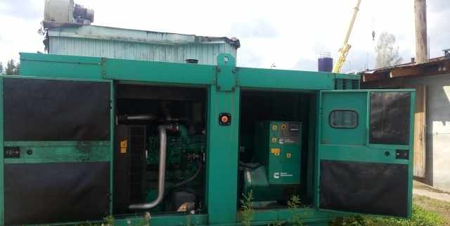 Дизельный генератор с200s5