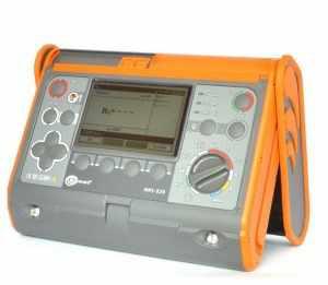 измеритель электробеэопасности MPI-525