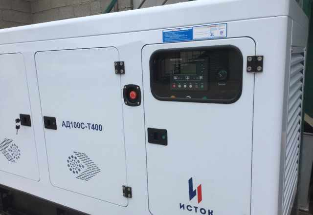 Дизель генератор от 10 до 800 квт (Новые)