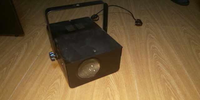 LED световой прибор CA-900-MD