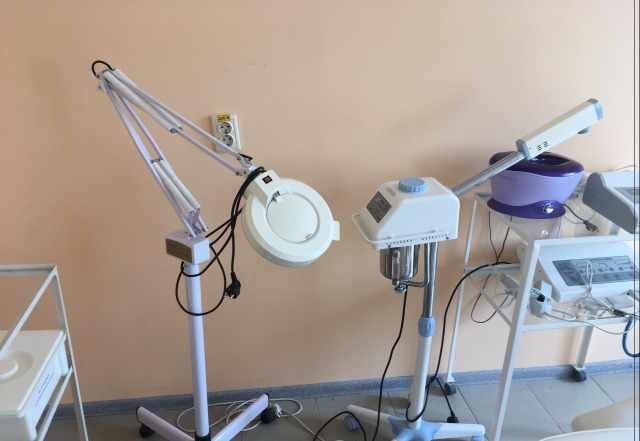 Оборудование для косметического кабинета б/у