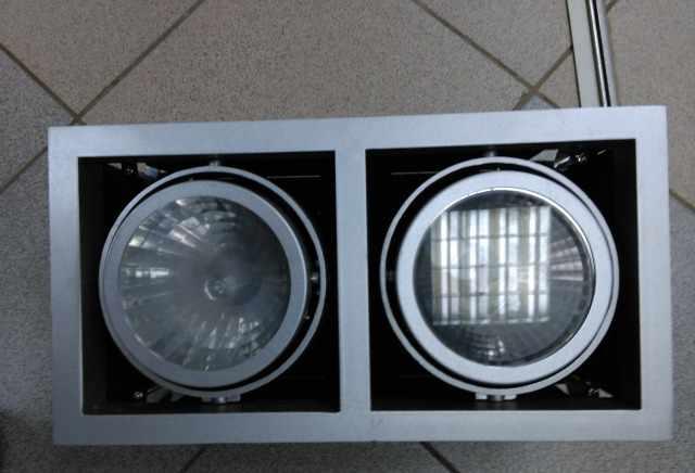 Прожектора (светильники) металлогалогенные