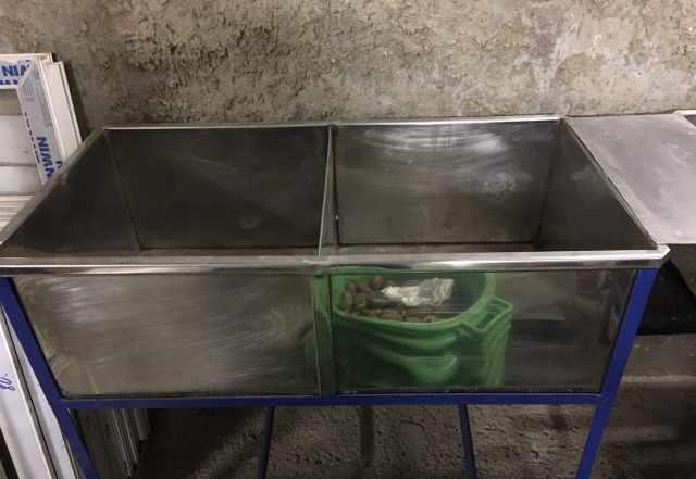 Ванна для мойки посуды