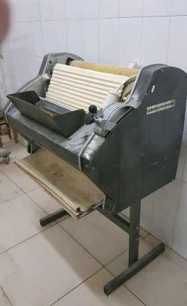 Багетоформовочная машина Werner Pfleiderer