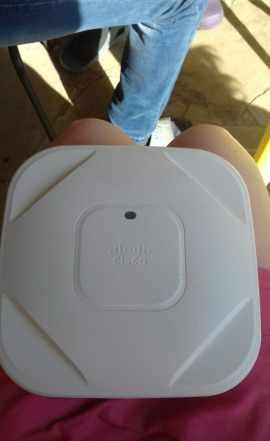 Wi-Fi роутеры Cisco