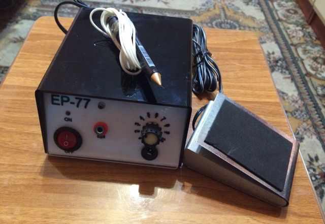 Электро эпиляторы игольчатые