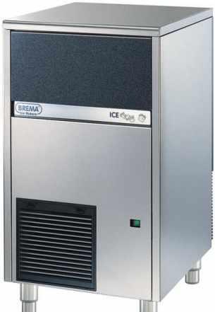 Льдогенератор Brema CB 425 W-Q