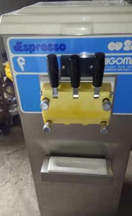 Оборудование по производству мороженого
