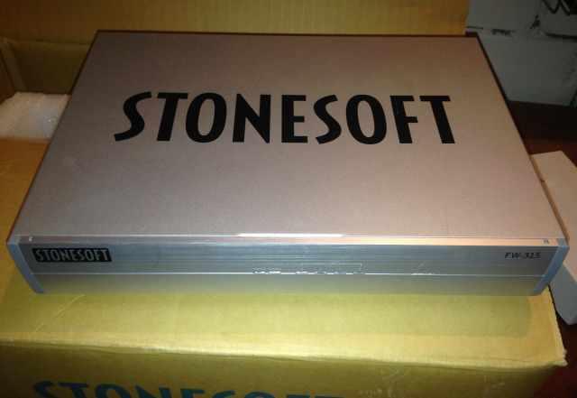 Межсетевой экран StoneGate FW-315-1-C1-R