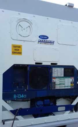 Холодильный агрегат Carrier