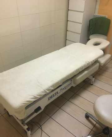 Косметологическая кушетка/для массажа.Автомат