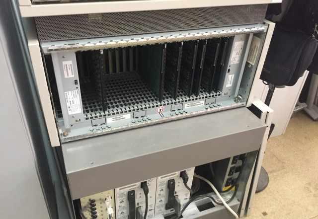 Атс Siemens Hicom 300H