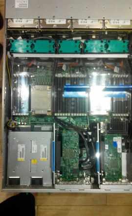 Сервер Intel