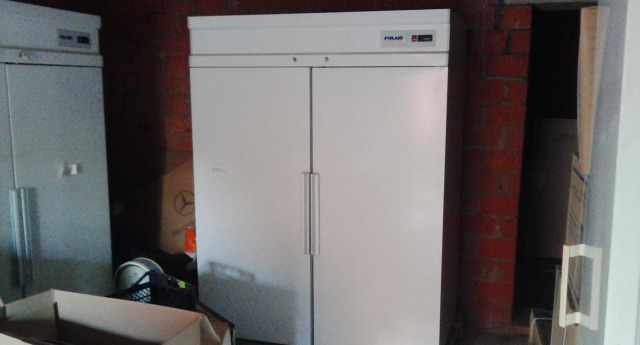 Холодильник, вакуумный упаковщик, слайсер