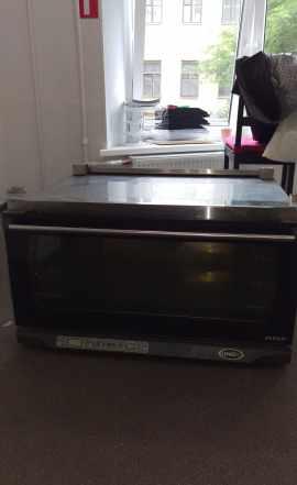 Печь конвекционная unox XFT 185