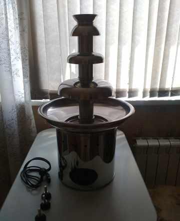 Шоколадный фонтан CF29
