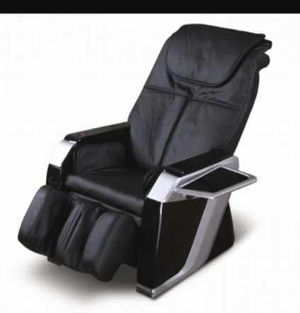 Массажное кресло вендинг