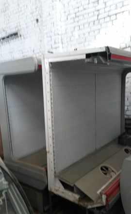 Продою торговое и холодильное оборудование б/у