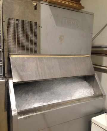 Льдогенератор брема (Brema)