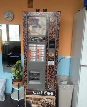 Кофейный автомат Necta Venezia