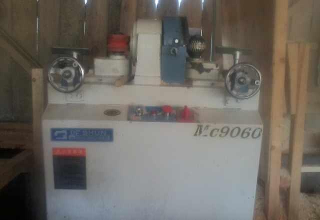 круглопалочный станок MC 9060