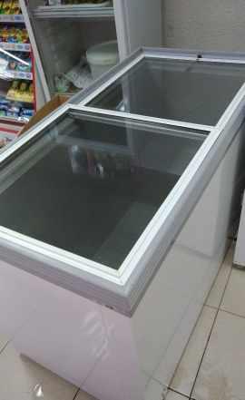 : морозильный ларь