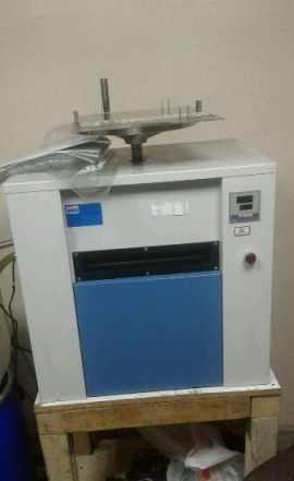 Пресс ламинатор А4 для изготовления пластиковых ка