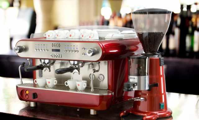 Кофемашины: новые, б/у, обмен, сервис, обслуживани