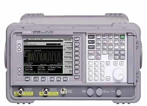 Анализатор спектра Е4402В Agilent